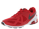 Nike - Air Max Run Lite 5 (Gym Red/Pure Platinum/Light Crimson/Black)