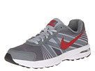 Nike - Air Futurun 2 (Cool Grey/Wolf Grey/White/Gym Red)