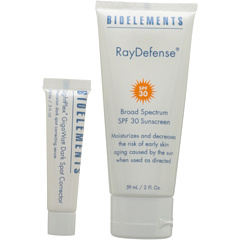 BIOELEMENTS Reverse Sun Damage System Kit (N/A) Skincare Treatment