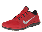 Nike - FS Lite Run (Gym Red/Black/Metallic Silver)