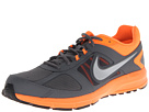 Nike - Air Relentless 3 (Total Orange/Dark Grey/Metallic Silver)