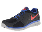 Nike - Flex 2013 Run (Black/Anthracite/Game Royal/Light Crimson)