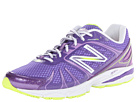 New Balance W770v4 Purple Shoes
