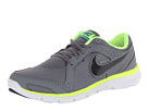 Nike - Flex Experience Run 2 (Cool Grey/Volt/White/Black)