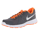 Nike - Revolution 2 (Dark Grey/Total Orange/White/Metallic Silver)