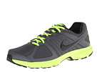 Nike - Downshifter 5 (Dark Grey/Volt/Black)