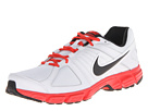Nike - Downshifter 5 (White/Light Crimson/Black)