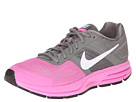 Nike - Air Pegasus+ 30 (Medium Base Grey/Red Violet/White)