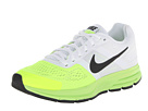 Nike - Air Pegasus+ 30 (White/Volt/Black)