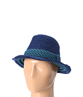 Jessica Simpson - Menswear Pop Fedora