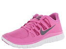 Nike - Free 5.0+ (Red Violet/Bright Magenta/Summit White/Iron Ore)