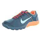 Nike - Zoom Wildhorse (Night Factor/Atomic Orange/Vivid Pink/Glacier Ice)