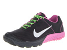 Nike - Zoom Wildhorse (Anthracite/Red Violet/Electric Green/White)