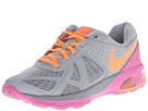 Nike - Air Max Run Lite 5 (Wolf Grey/Pure Platinum/Red Violet/Atomic Orange)
