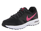 Nike - Air Futurun 2 (Black/Anthracite/White/Vivid Pink)