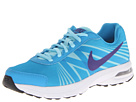 Nike - Air Futurun 2 (Vivid Blue/Glacier Ice/White/Court Purple)