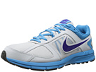 Nike - Air Relentless 3 (Vivid Blue/Pure Platinum/ Court Purple)