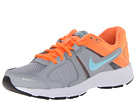 Nike - Dart 10 (Wolf Grey/Atomic Orange/White/Glacier Ice)
