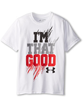 Under Armour Kids - UA I'm That Good S/S Tee (Big Kids)