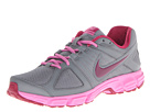 Nike - Downshifter 5 (Cool Grey/Red Violet/Bright Magenta)