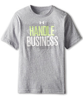 Under Armour Kids - UA Handle Business S/S Tee (Big Kids)