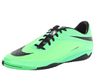 Nike - Hypervenom Phelon IC (Neo Lime/Poison Green/Metallic Silver/Black)