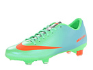 Nike - Mercurial Veloce FG (Neo Lime/Metallic Silver/Polarized Blue/Total Crimson)