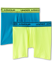 Under Armour Kids - Original Series Boxerjock® 2-Pack (Big Kids)