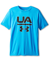 Under Armour Kids - NFL Combine Authentic S/S Tee (Big Kids)