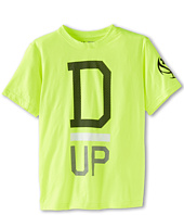 Under Armour Kids - UA D-Up S/S Tee (Big Kids)