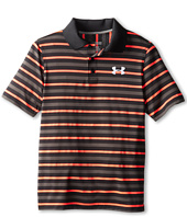 Under Armour Kids - UA Classic Stripe Polo (Big Kids)