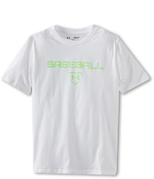 Under Armour Kids - UA Baseball Next S/S Tee (Big Kids)