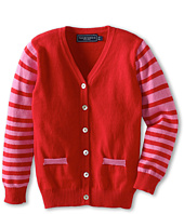 Toobydoo - Little Sugar Cardigan (Toddler/Little Kids/Big Kids)