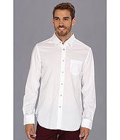 Howe - Tappa Ministry Solid Button Up