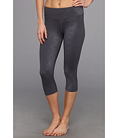 Under Armour - Heatgear® Sonic Embossed Capri