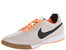 Nike - Tiempo Legacy IC (Desert Sand/Atomic Orange/Black)