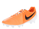 Nike - CTR360 Trequartista III FG (Atomic Orange/Total Orange/Black)