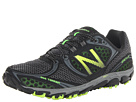 New Balance MT810v3 Grey, Yellow Shoes