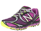 New Balance WT810v3 Purple Shoes