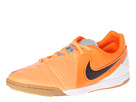Nike - CTR360 Libretto III IC (Atomic Orange/Total Orange/Black)