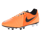 Nike - CTR360 Enganche III FG (Atomic Orange/Chrome/White/Black)