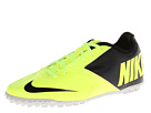 Nike - Nike Bomba II (Volt/Neutral Grey/Black)