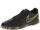 Nike - Nike Gato II (Black/Volt/Dark Army/Black)