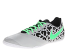 Nike - Nike Elastico Pro II (Neutral Grey/Neo Lime/White/Black)