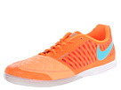 Nike - Nike Lunargato II (Atomic Orange/Total Orange/Gamma Blue)