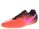 Nike - Nike Elastico II (Total Crimson/Black/Pink Flash)