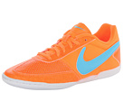 Nike - Davinho (Total Orange/White/Gamma Blue)