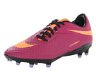 Nike - Hypervenom Phelon FG (Bright Magenta/Black/Atomic Violet/Atomic Orange)
