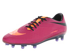 Nike - Hypervenom Phatal FG (Bright Magenta/Black/Atomic Violet/Atomic Orange)