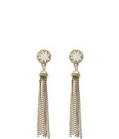 House of Harlow 1960 - Sunburst Tassel Earrings